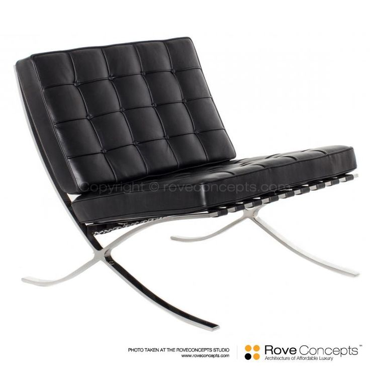 Barcelona Chair Showdown! | Modern Furniture Review