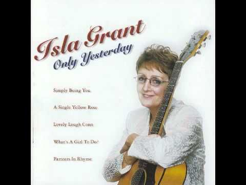 Every Moment Of Every Hour - Isla Grant