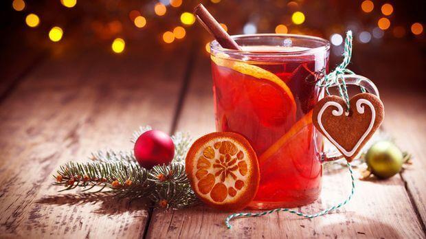 Glühwein: το «λαμπερό» κρασί των Χριστουγέννων!
