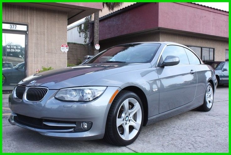Nice Awesome 2012 BMW 3-Series 335i CONVERTIBLE CPO FLORIDA NO RESERVE! 2012 BMW 335I CONVERTIBLE TURBO CPO FLORIDA CARFAX NO RESERVE! 2017 2018 Check more at http://24auto.ga/2017/awesome-2012-bmw-3-series-335i-convertible-cpo-florida-no-reserve-2012-bmw-335i-convertible-turbo-cpo-florida-carfax-no-reserve-2017-2018/