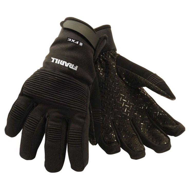 447 best ice fishing stuff images on pinterest for Best ice fishing gloves