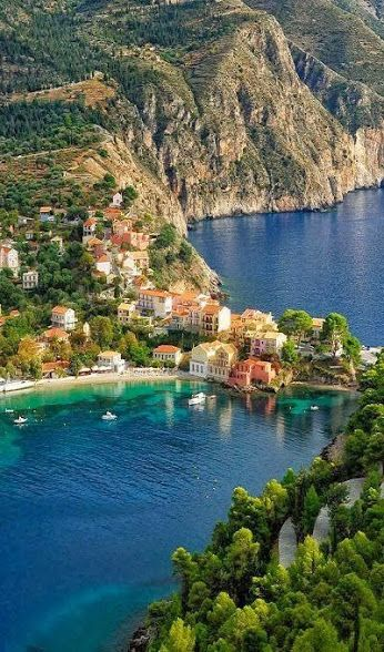☼ Kefalonia - Greece