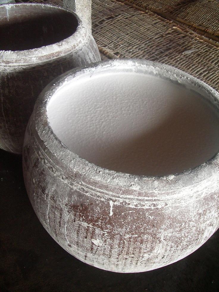 Rice pancakes, Vietnam