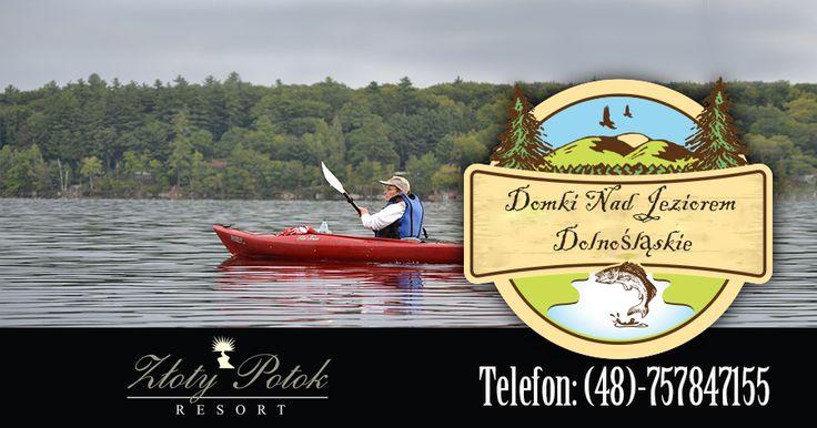 Odkryj wielkie #DomkiNadJezioremDolnośląskie z Złoty Potok Resort. fantastyczna oferta wakacji na całym Dolnym Śląsku jeziora
