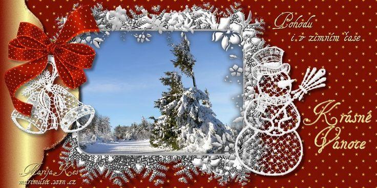 Obrázky - Veselé Vánoce : 3