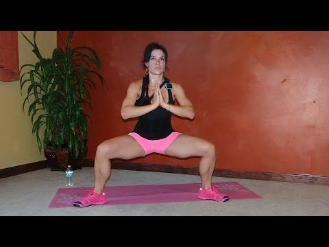 Melissa Bender Fitness: Hold Stead, Hard Body Workout: 15 Minutes Per Round