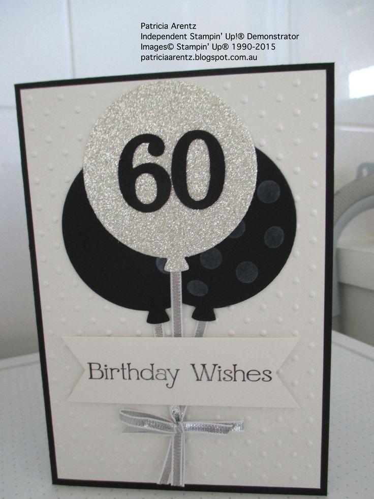 60th Birthday Card Ideas More Information Kopihijau