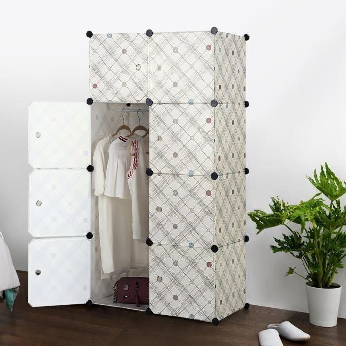 les 25 meilleures id es concernant rangement des v tements sur pinterest le stockage des. Black Bedroom Furniture Sets. Home Design Ideas