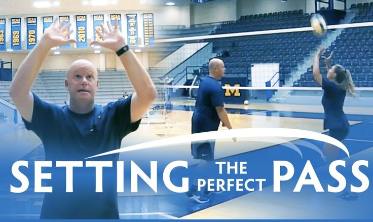 Mike Owen, volunteer women's volleyball assistant coach at Michigan State, discusses the keys that the Spartans use for their middles. From the focus on their first block step to closing on the outside to transitioning off and attacking, Owen goes through each step, using key phrases and demonstra