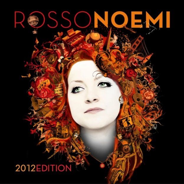 Noemi - Sono solo parole #11mar17mar