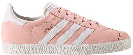 adidas Girls' Grade School Gazelle Casual Shoes
