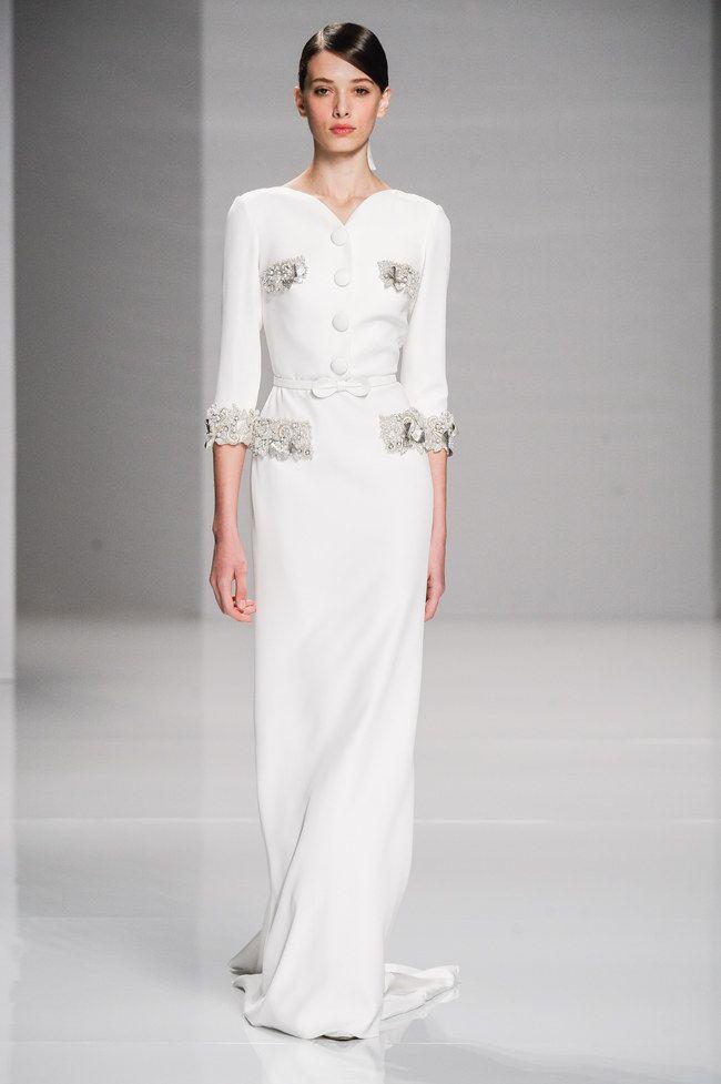 Georges Hobeika Haute Couture primavera estate 2015 | Abiti da sposa