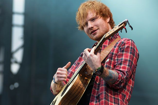 Ed Sheeran: I Recorded Two Songs with David Guetta