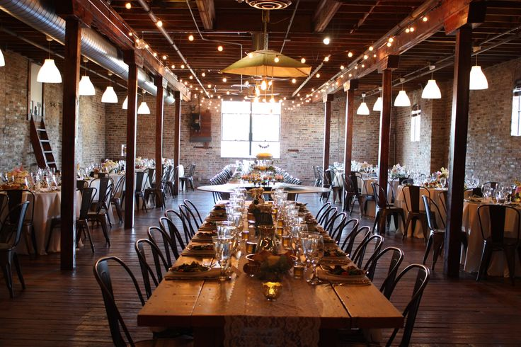 The Haight Rustic Wedding Venue In Chicago IL Thehaightelgin