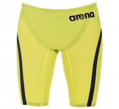 Arena Carbon Flex Limited Edition Green
