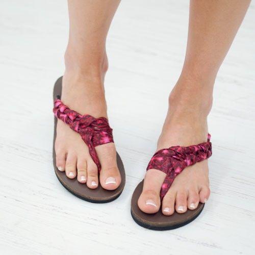 Capri Sandals | Sseko Sandals