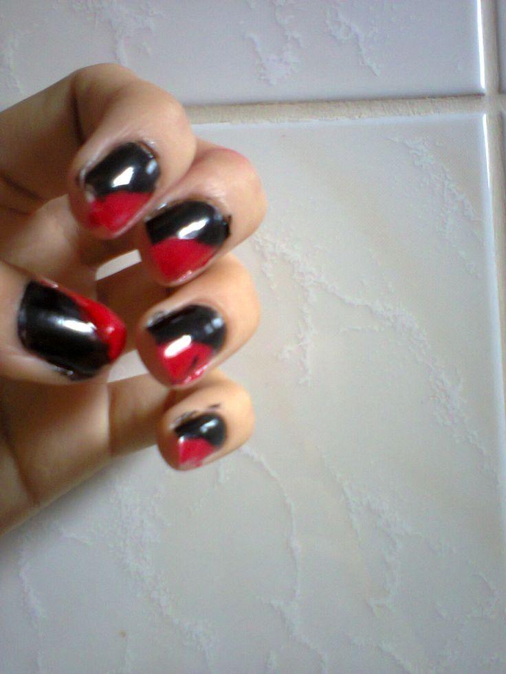 Janus Nails inspiration