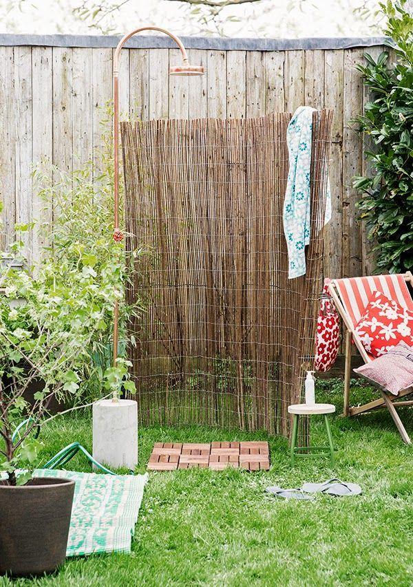 DIY GARDEN PROJECTS   THE STYLE FILES