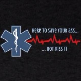 EMT & Paramedics