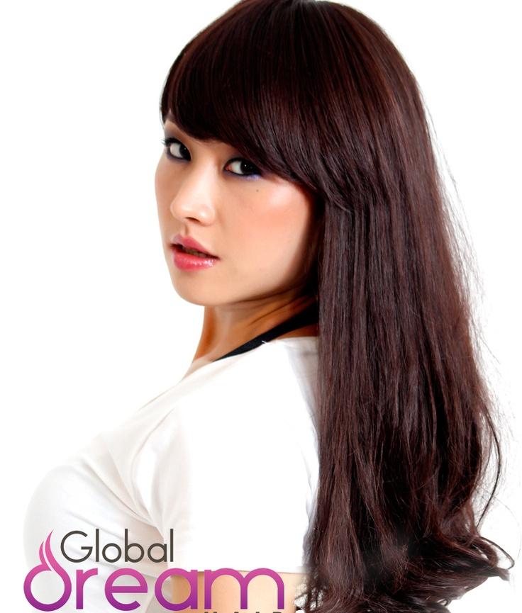 54 Best Melrose Hair Extensions Images On Pinterest Hair