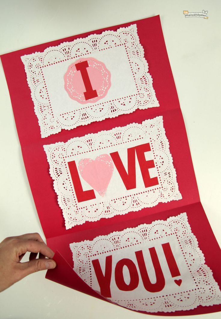 17 best images about ideas y regalos para enamorados on - Como hacer tarjetas para regalar ...