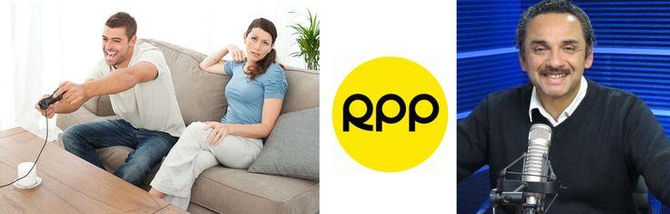 """""""Síndrome de Wendy y Peter Pan"""" Mujeres controladoras y Hombres que no quieren crecer. #EnVivo ahora por RPP Noticias RPP En Vivo via web por: http://rpp.pe/radioenvivo"""