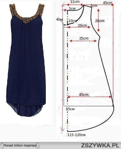 Zobacz zdjęcie tunika sukienka w pełnej rozdzielczości