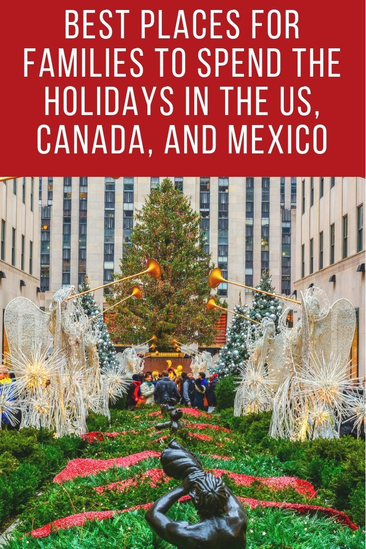 The Best Christmas Events Near You In 2019 Christmas Events Near Me American Travel Destinations Christmas Events