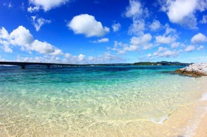 2015年の「この夏行きたいビーチ」日本国内おすすめランキングTOP10