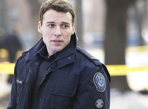 "Rookie Blue – Season 4 – ""Under Fire"" – Peter Mooney Pictures ..."