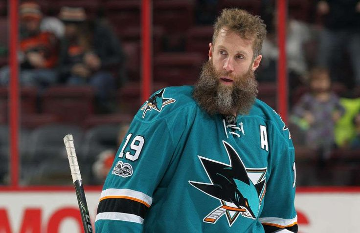 25 NHL legends who never won the Stanley Cup  -  March 7, 2017:     JOE THORNTON:    The San Jose Sharks have yet to win a Stanley Cup, which would explain why six-time All-Star and 2006 MVP Joe Thornton, who has played most of his 19 NHL seasons with the team, has also failed to accomplish the same feat. However, Thornton, still playing and currently ranked 23rd all time in points, will get another shot at the Cup in 2017 if San Jose can hold on to its spot atop the Pacific Division.