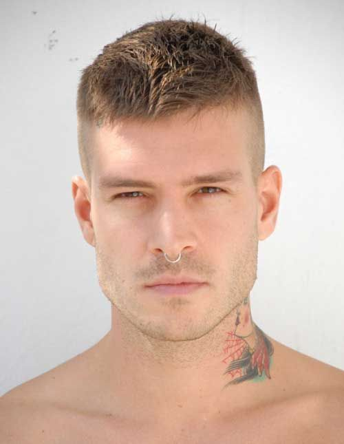 Best Military Haircuts Ideas On Pinterest Military Haircut - Army hairstyle singapore