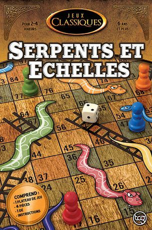 jeu serpents et chelles jeu de socit 6 ans 1399 disponible en