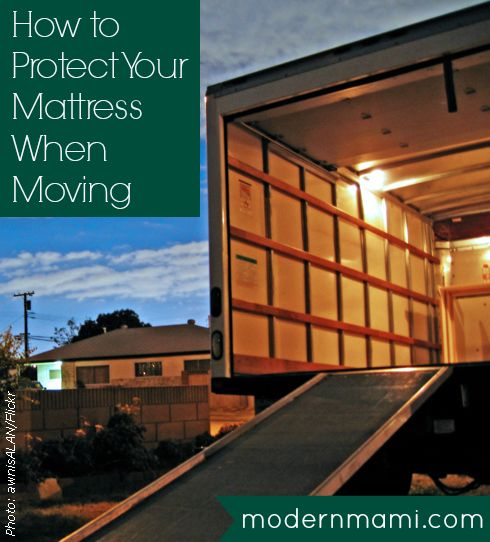 How To Protect Your Mattress When Moving 5 Tips For