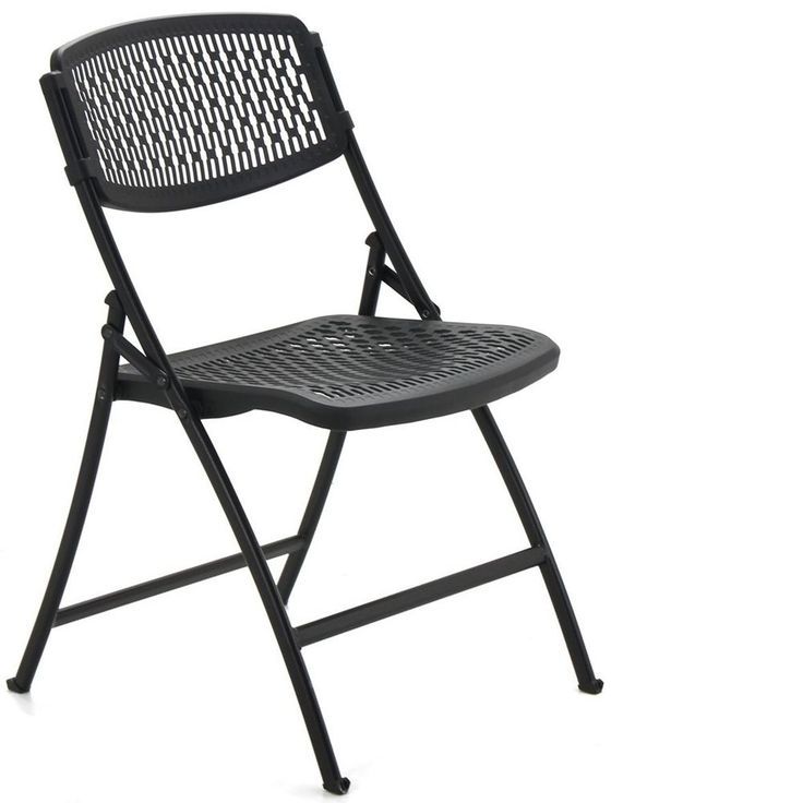 Mity Lite Mesh One Folding Guest Chair