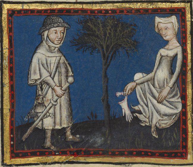 Guillaume de Deguilleville: A Pilgrimage of Life  Author: Guillaume de…