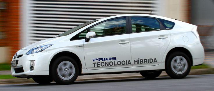 Canadauence TV: Toyota montará híbrido Prius em São Bernardo