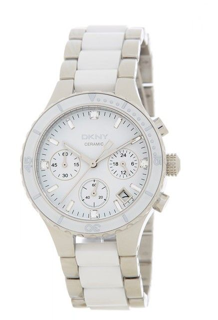 Chronograph ceramic watches sponsored by Nordstorm Rack
