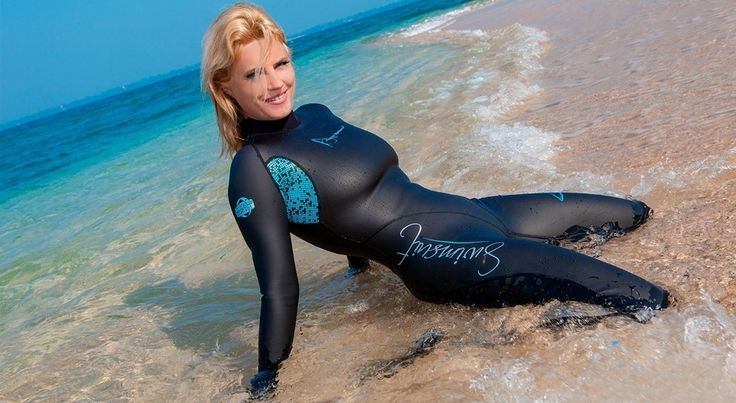 93 best triathlete swimming women images on pinterest for Children s swimming pool wetsuit
