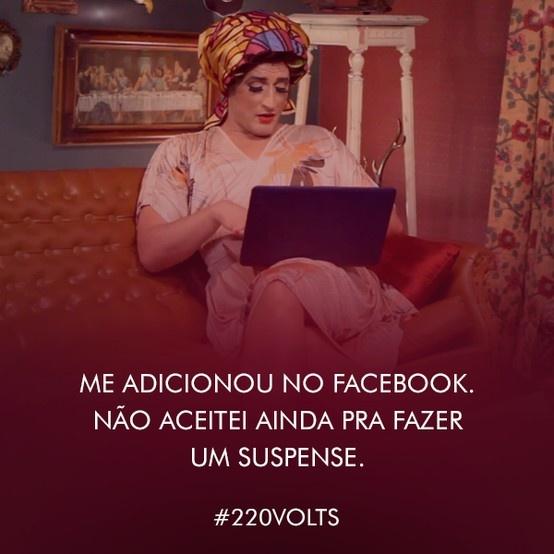 MÃE MODERNA // // Paulo Gustavo - 220 volts #Multishow