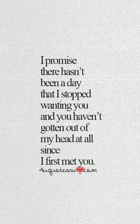Soulmate And Love Quotes And Thats Why I Want To Spend The Rest Of