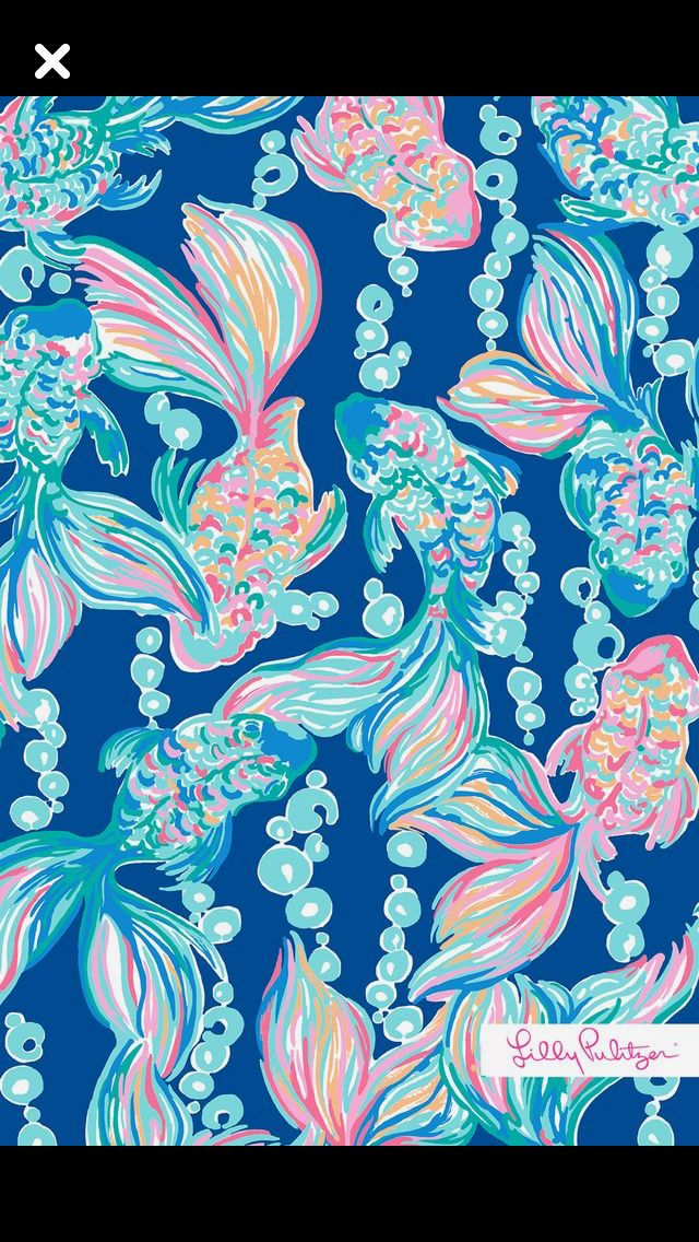 Going Coastal Lilly Pulitzer