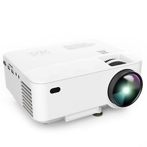 Amazon Best Selling Projector. $106.99 http://amzn.to/2Bbziie 1800 Lumens HD Projector! #amazon #projector #bargains #iscount #electronics #device #movies #entertainment #luxury #cinema #home #download #streaming #tv #got #netflix #hollywood #losangeles #newyork