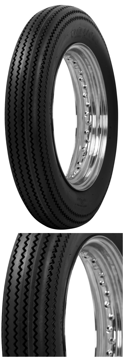 Firestone Deluxe Champion Blackwall 325 19 Tires