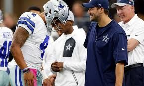 Tony Romo, Trade Bait? Here are 6 Potential Landing Spots if the Cowboys Trade Him