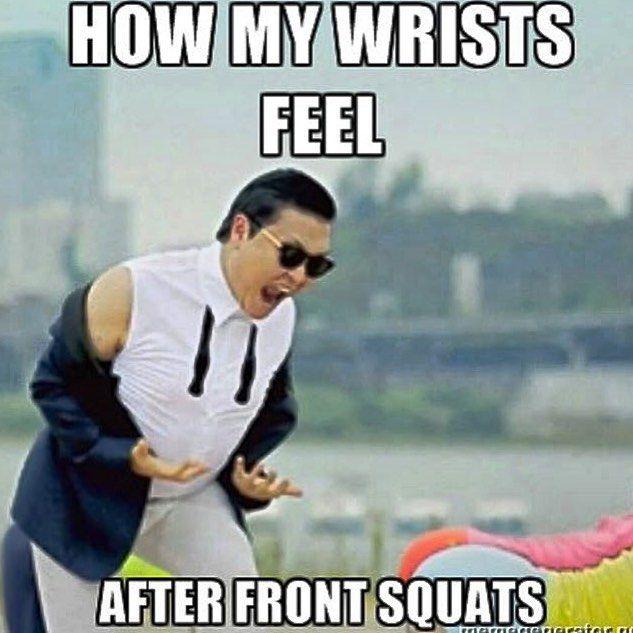 Who else knows the pain?  #tbt #frontsquat #fit #health #gym #lift #nutrishop #nutrishopsanmarcos #nutrishopnewbraunfels #strength #squat #abs #nutrition #supplements #weights #78666 #bobcats #recovery #gainz #sanmarcostx #texas #smtx #preworkout #muscle #postworkout #fitfam #flex #motivation #txstate #sweat @fitfactorysc @joeychapa5 @michaelwright91 @jackedwheels @bhickey01 @elitle @pjustinsmith @samwheeler1 by nutrishopsanmarcos