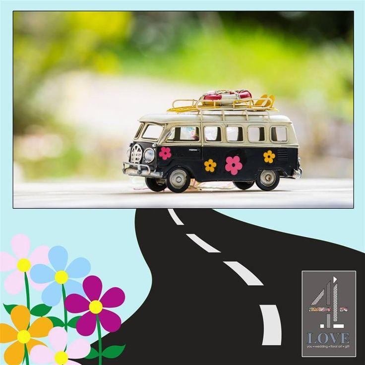 Πρωτομαγιάτικη Λουλουδένια #Βάπτιση - Concept Stylist Μάνθα Μάντζιου & Floral Artist Ντίνος Μαβίδης #4LOVEgr