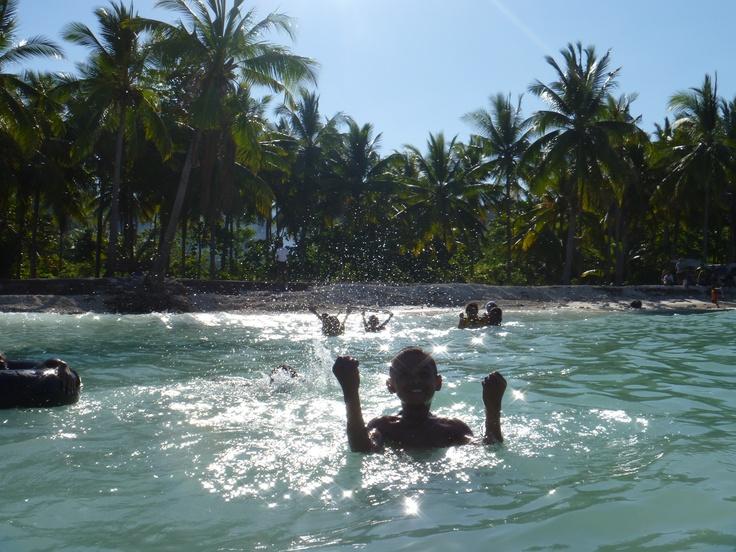 Pulau Alor is Paradise, Indonesia