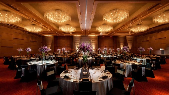 Kuala Lumpur Hotel | Plan An Event | DoubleTree by Hilton Hotel ...
