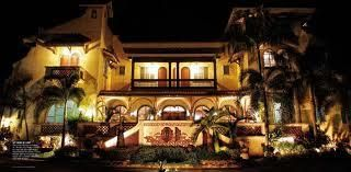 Lizares Mansion - Bacolod City, Negros Occidental